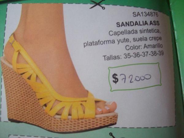 196de00bc1af2 Tips para seleccionar el calzado adecuado para damas – La guía del ...