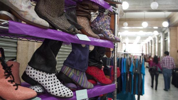 industria calzado guatemala: