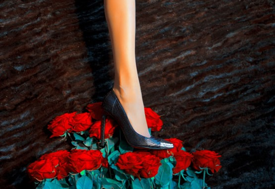 Roberto Cavalli's -Psychotic Love- 4