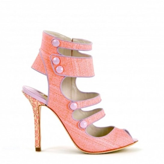 sandali-sophia-webster-in-grosgrain-rosa