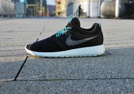 nuevas zapatillas nike
