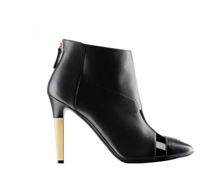 ankle-boot-chanel-a-punta-con-tacco-in-metallo