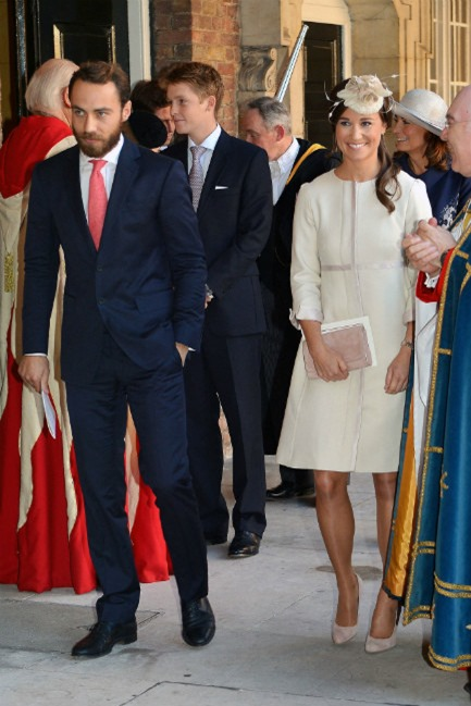 james-middleton-style