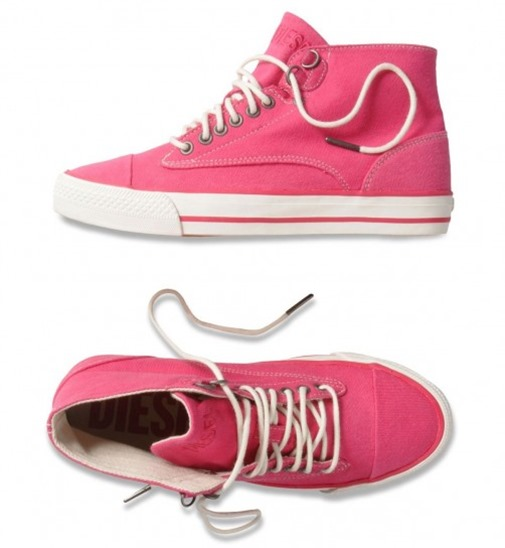 sneakers-in-jersey-rosa
