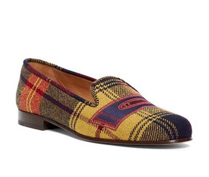 BookBrothers-elblogdepatricia-tartan-shoes-scarpe-chaussures-calzado