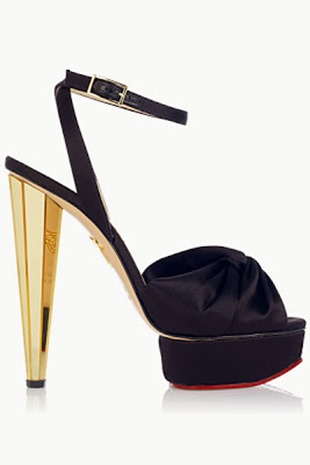 Charlotte Olympia Pre-fall FW2013 Elblogdepatricia Chaussures, calzature, zapatos, shoes, scarp