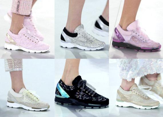 Chanel2-La-Haute-Couture-se-calza-los-Sneakers-Primavera2014-mpigodu