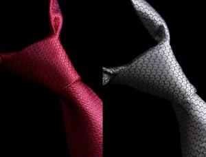 Gray corbata