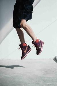 Sneakerboots 2