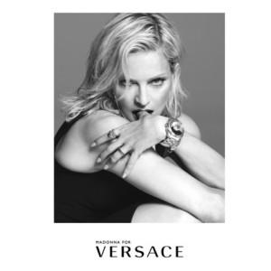Versace Madonna 3