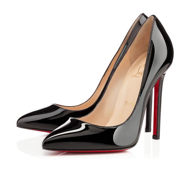 zapatos christian louboutin dama