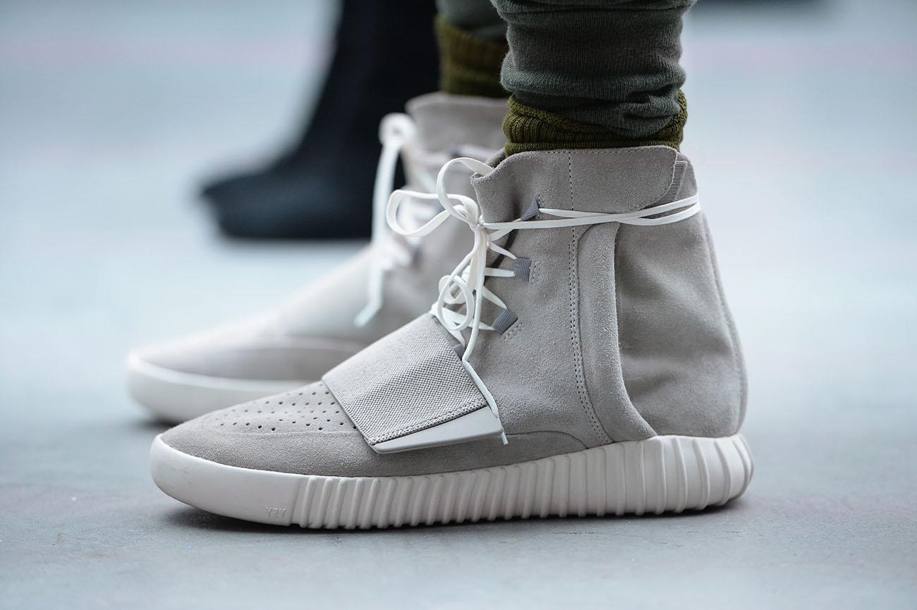 adidas yeezy boosts