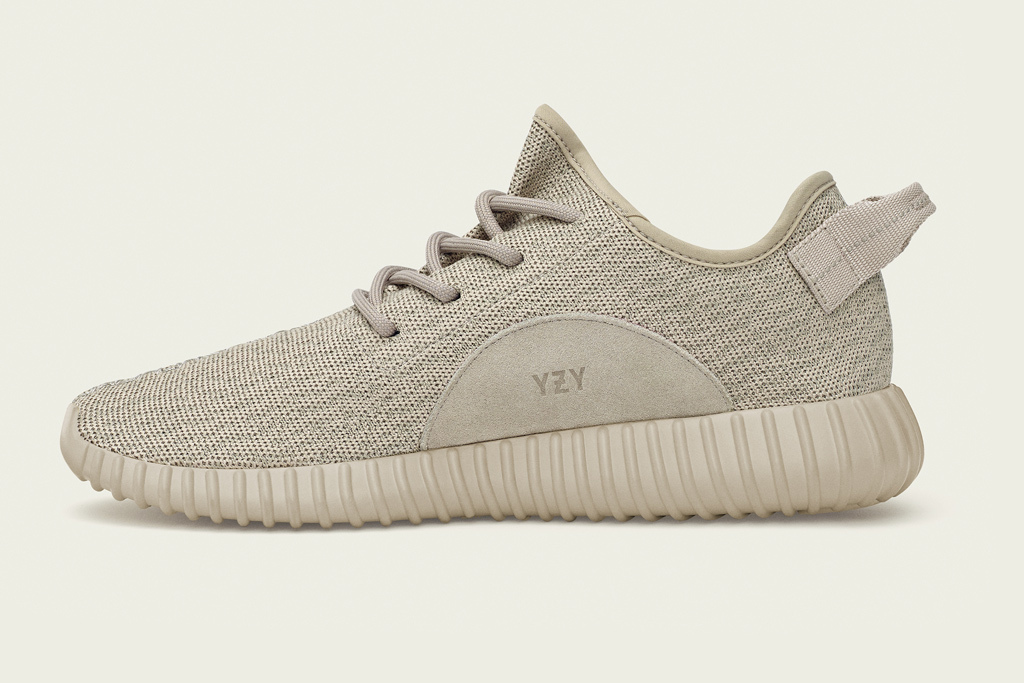 women adidas nomads yeezy boost 350 oxford tan size 8