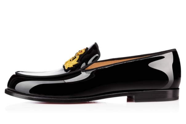 christian-louboutin-patent-loafers