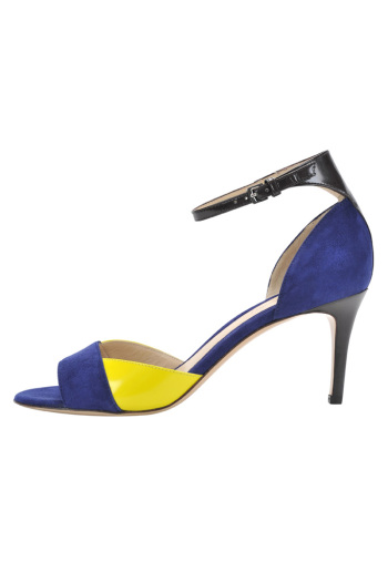 monique-lhuillier-pre-fall-2016-shoes-mara-navy-chartruese
