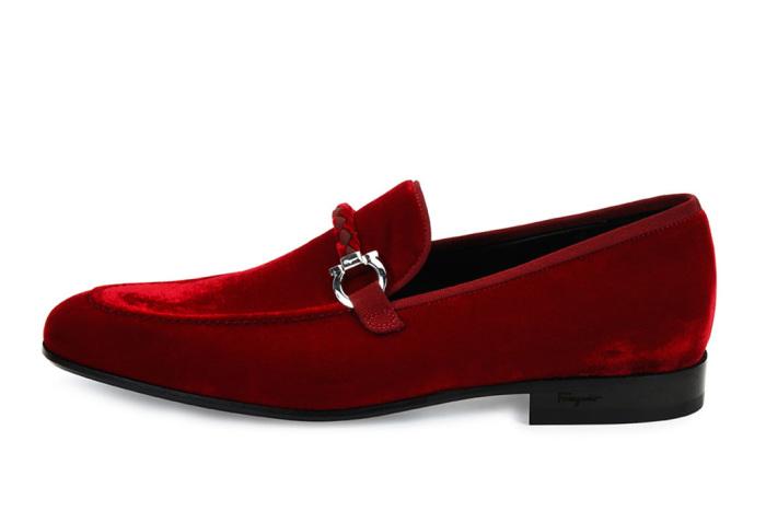 salvatore-ferragamo-velvet-loafers